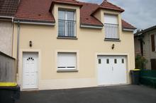 Appartement F4 - 4 pièces - 69 m² - COULOMMIERS