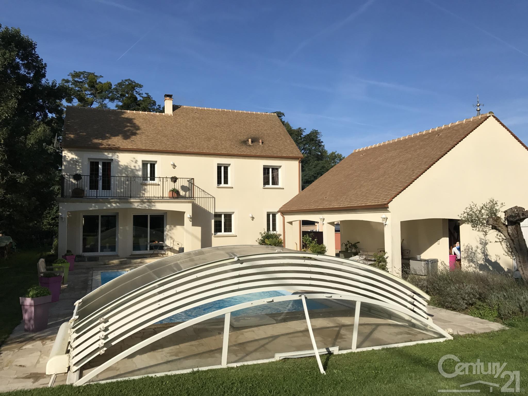 Maisons ile de france stunning vente maison le bourget for Achat maison neuve ile de france