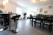 Location appartement - COULOMMIERS (77120) - 69.2 m² - 3 pièces